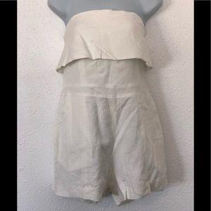 Dolce Vita jumpsuit shorts
